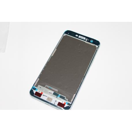 MARCO FRONTAL PARA HTC U11 - BLANCO