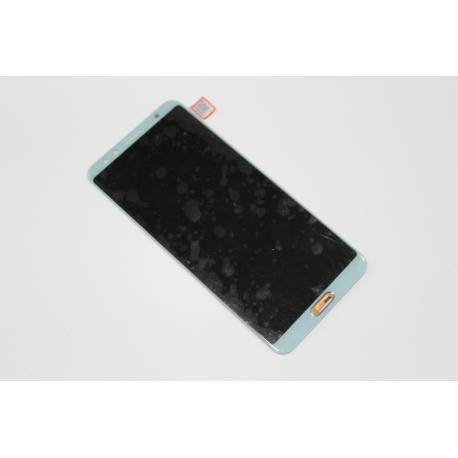 PANTALLA LCD DISPLAY + TACTIL PARA HUAWEI NOVA 2S - AZUL CLARO