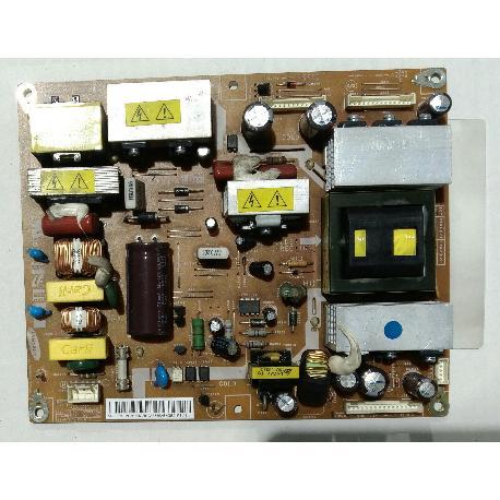 FUENTE DE ALIMENTACIÓN POWER SUPPLY BN96-03832A PARA TV SAMSUNG LE27S73BDX/XEC - RECUPERADA4