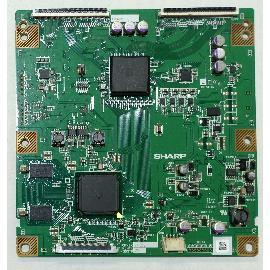 PLACA T-CON BOARD CPWBX 4A 32V PARA TV SONY KDL-46NX700 - RECUPERADA