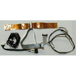 SET DE CABLES PARA TV SONY KDL-76NX700 - RECUPERADOS
