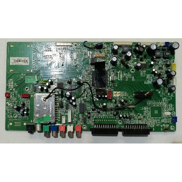 PLACA BASE MAIN BOARD 26448983 HIT PARA TV OKI TVV32T2 - RECUPERADA