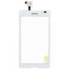 Pantalla Tactil Sony Xperia C S39H Blanca