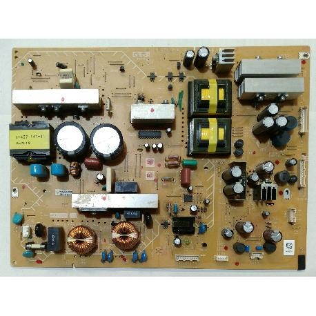 FUENTE DE ALIMENTACIÓN POWER SUPPLY A-1276-473-A PARA TV SONY KDL-37P3020 - REWCUPERADA