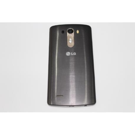 TELEFONO MOVIL COMPLETO LG G3 D855 16 GB ORO - USADO GRADO D