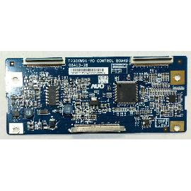 PLACA T-CON BOARD T230XW01 PARA TV PHILIPS 23PFL5522D/12 - RECUPERADA