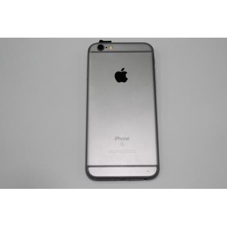 TELEFONO MOVIL COMPLETO APPLE IPHONE 6S 16GB GRIS - USADO GRADO E