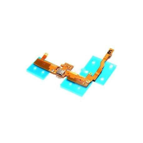 Flex Conector Carga LG G Pro Lite D680 D685