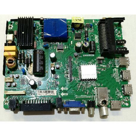 PLACA BASE MAIN BOARD TV HISENSE LHD32D50EU TP.S506.PB801 - RECUPERADA