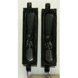 SET DE ALTAVOCES PARA TV TD SYSTEMS K40DLM4F - RECUPERADOS