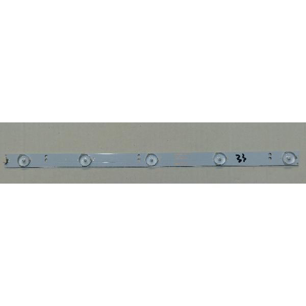 TIRA DE LED 210-108-1021H PARA TV TD SYSTEMS K40DLM4F - RECUPERADA
