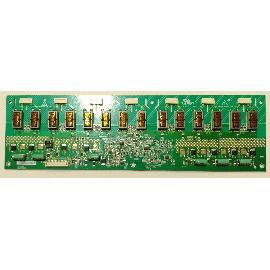 PLACA INVERTED BOARD 4H.V0708.661 /A PARA TV SAMSUNG LE32S86BDX/XEC - RECUPERADA