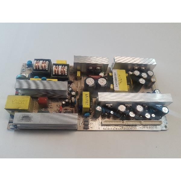 FUENTE DE ALIMENTACION POWER SUPPLY BOARD EAY33021201 PARA TV LG 32LC2DB - RECUPERADA