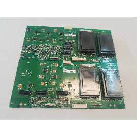 SET DE PLACA INVERTER VIT71053.50 + VIT71053.51 PARATV LG 42LG3000 - RECUPERADOS