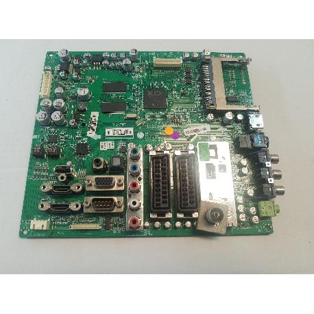 PLACA BASE MAIN MOTHER BOARD EAX40150702(3) PARA TV LG 42LG3000 - RECUPERADA