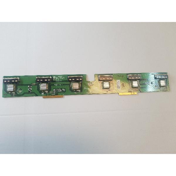 PLACA Y-BUFFER EAX30437001 PARA TV LG 42PC1RV - RECUPERADA