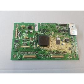 PLACA T-CON BOARD 6870QCH0C6D  PARA TV LG 42PC1RV - RECUPERADA