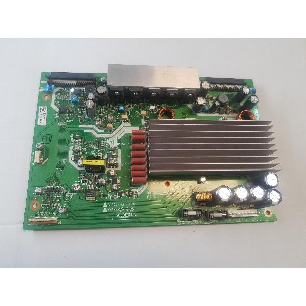 PLACA YSUS BOARD EAX31742601 PARA TV LG 42PC1RV - RECUPERADA