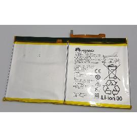 BATERIA HB26A510EBC ORIGINAL PARA HUAWEI MEDIAPAD M2 10.0 4G M2-A01L - RECUPERADA