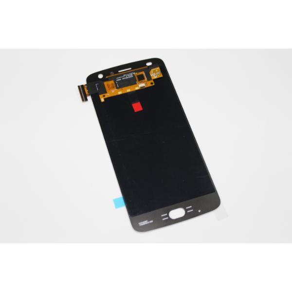 PANTALLA LCD DISPLAY + TACTIL PARA MOTOROLA MOTO Z2 PLAY - NEGRA