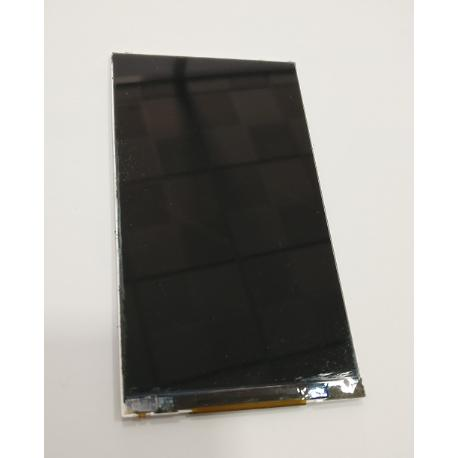 REPUESTO PANTALLA LCD ORIGINAL SONY XPERIA L C2104 C2105 S36H - RECUPERADA