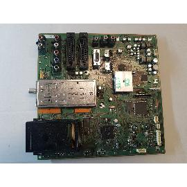 PLACA BASE MAIN MOTHER BOARD 1-875-865-11 PARA TV SONY KDL-40D3500 - RECUPERADA