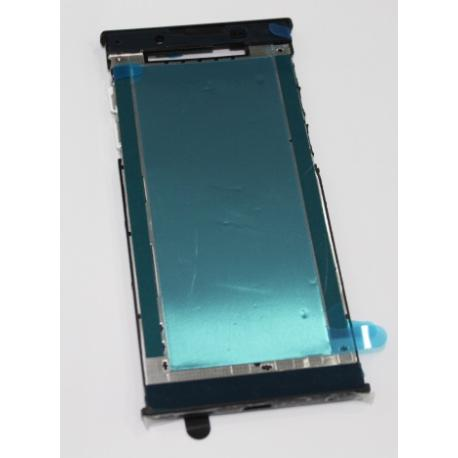 CARCASA FRONTAL DE LCD PARA SONY XPERIA L1 - NEGRA