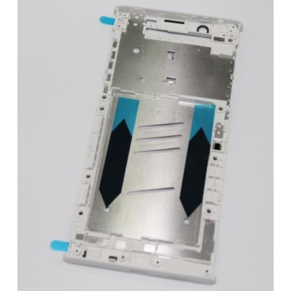 CARCASA FRONTAL DE LCD PARA SONY XPERIA L1 - BLANCA