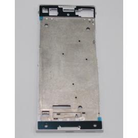 CARCASA FRONTAL DE LCD PARA SONY XPERIA XA1 - BLANCA