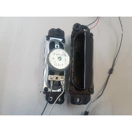 SET DE ALTAVOCES RSP-ZA356WJZZ PARA TV SHARP LC-32D44E-BK - RECUPERADOS