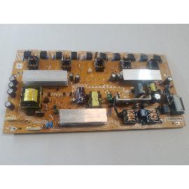 FUENTE DE ALIMETANCION POWER SUPPLY BOARD + PLACA INVERTER BOARD RUNTKA396WJQZ PARA TV SHARP LC-32D44E-BK - RECUPER