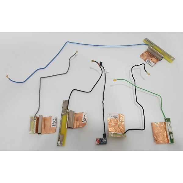 CABLE COAXIALES DE ANTENA ORIGINAL PARA LENOVO THINKPAD TP00028A - RECUPERADO