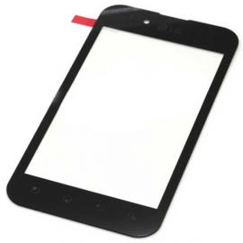 Pantalla Táctil LG P970 Optimus Black. (Digitalizador + cristal)