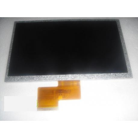 """Pantalla Lcd Display Universal Tablet china 7"""" MODELO 7"""