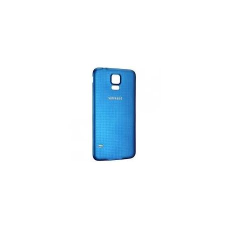 Carcasa Trasera Samsung Galaxy S5 Azul
