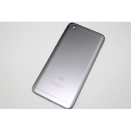 Carcasa Tapa Trasera para Xiaomi Redmi Note 5A , Y1 Lite , MDE6 - Gris