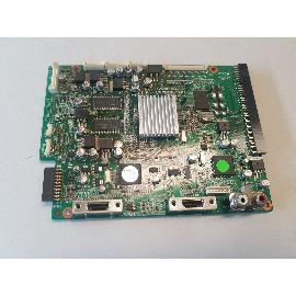 PLACA BASE MAIN MOTHER BOARD 511-050-077000 PARA TV TARGA VISIONARY LT3230 - RECUPERADAS