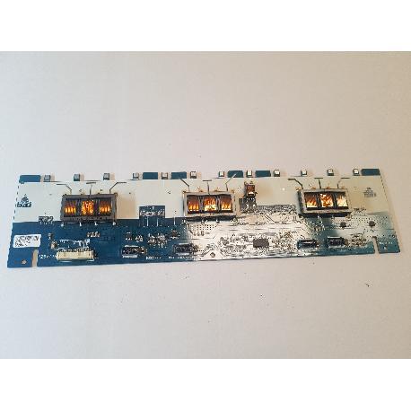 MODULO INVERTED HS320WV12 REV 0.1 PARA TV TARGA VISIONARY LT3230 - RECUPERADO