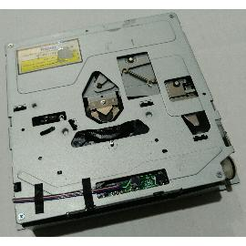 LECTOR DVD PARA TV VECTOR VISION VEC-2010P - RECUPERADO