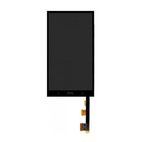 PANTALLA LCD DISPLAY + TACTIL PARA HTC ONE MAX 803N - NEGRO
