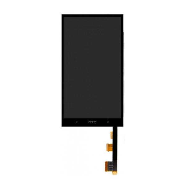 PANTALLA LCD DISPLAY + TACTIL PARA HTC ONE MAX 803N - NEGRO
