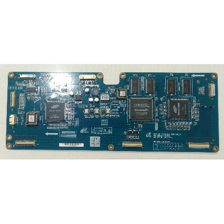 PLACA T-CON BOARD LJ92-01223F PARA TV SONY KE-P42M1 - RECUPERADA