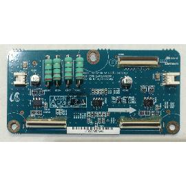 PLACA F BUFFER LJ41-02299B PARA TV SONY KE-P42M1 - RECUPERADA