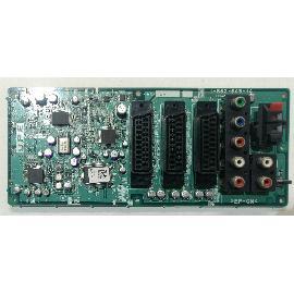 PLACA DE CONEXIÓN SCART A-1052-752-A PARA TV SONY KE-P42M1 - RECUEPRADA