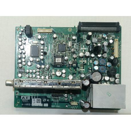 PLACA SINTONIZADORA A-1052-727-C PARA TV SONY KE-P42M1 - RECUPERADA