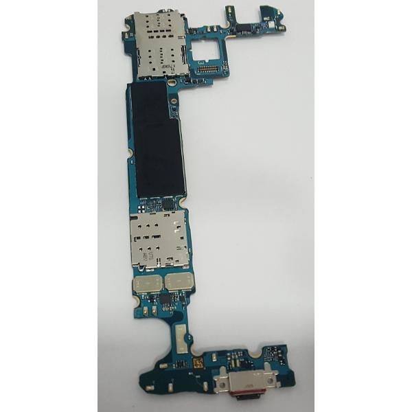 PLACA BASE ORIGINAL PARA SAMSUNG GALAXY A5 A520F 2017 - RECUPERADA