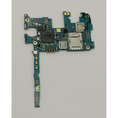PLACA BASE MOTHERBOARD SAMSUNG GALAXY NOTE 3 N900W8 - RECUPERADA