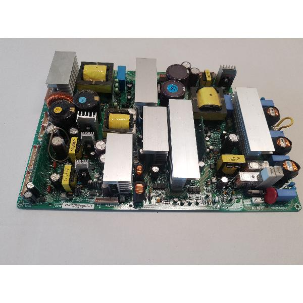 FUENTE DE ALIMENTACION POWER SUPPLY BOARD LJ44-00068A PARA TV TECHWOOD PL107L - RECUPERADA