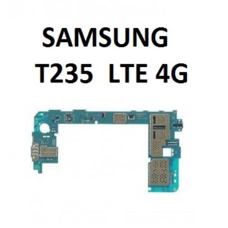 PLACA BASE ORIGINAL SAMSUNG GALAXY TAB 4 T235 7.0 LTE 4G - RECUPERADA