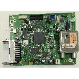 PLACA SINTONIZADORA DE TDT S400PL200 PARA TV SCHNEIDER STFT 3656 TDT HD-PIP - RECUPERADA